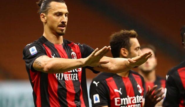 Mino Raiola membantah bahwa Zlatan setuju untuk memperpanjang kontrak dengan Milan
