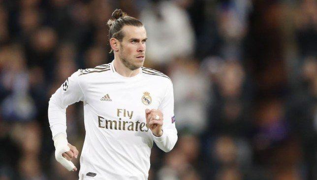 Menyerah atas kasus Sancho, Man United membawa Bale kembali ke Old Trafford