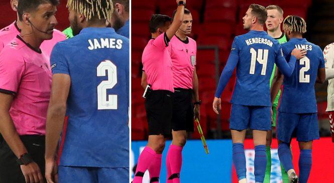 RESMI! Wasit tersinggung, bintang Chelsea itu mendapat penalti dari UEFA