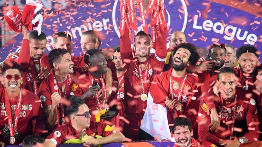 Superkomputer memprediksi Liverpool akan sukses mempertahankan gelar juara