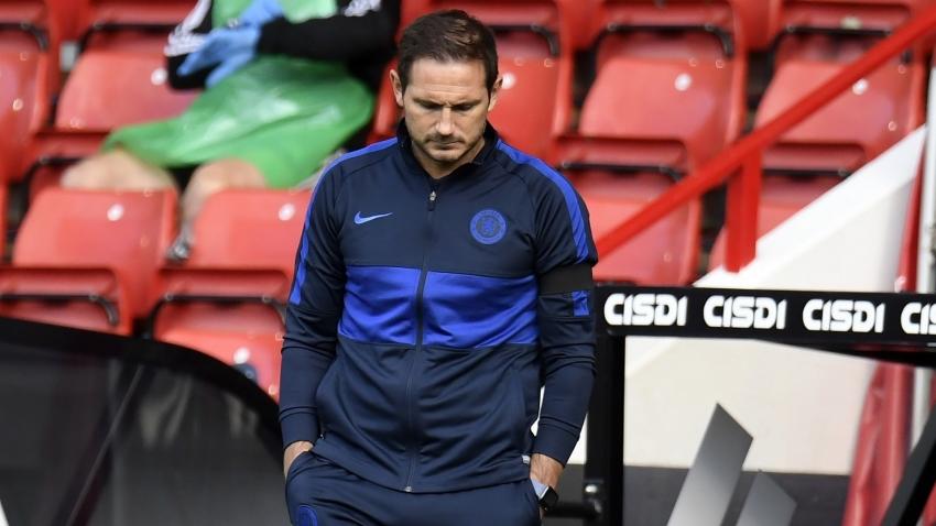 Lampard berisiko tinggi kehilangan pekerjaan