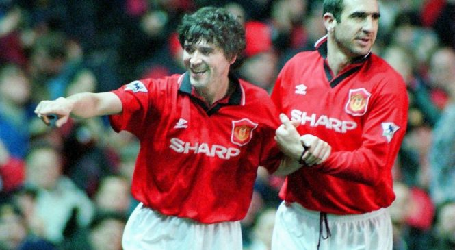 Roy Keane: 'Bruno Fernandes tidak bisa dibandingkan dengan Cantona'
