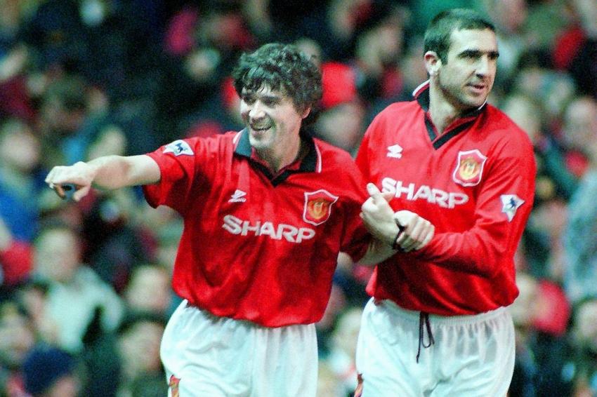Menurut Roy Keane, MU masih kekurangan nama seperti Cantona untuk bisa sukses