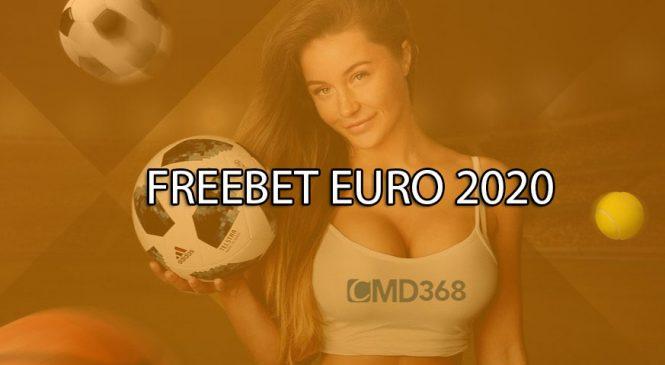 FREEBET UEFA EURO 2020