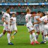 EURO 2020: Denmark kalahkan Inggnis, kalahkan Italia/Spanyol untuk menang?